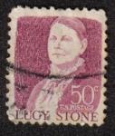 Sellos del Mundo : America : Estados_Unidos : Lucy Stone