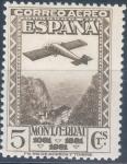 Sellos de Europa - España -  ESPAÑA 650 IX CENTENARIO DE LA FUNDACION DEL MONASTERIO DE MONTSERRAT
