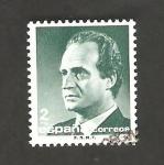 Sellos de Europa - España -  2829 - Juan Carlos I