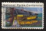 Sellos de America - Estados Unidos -  Parques Nacionales del Centenario