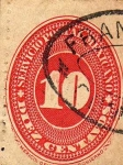 Stamps America - Mexico -  Cifra