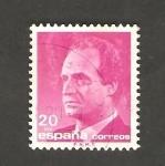 Sellos de Europa - España -  2878 - Juan Carlos I