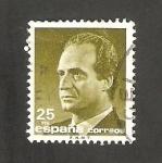 Stamps Spain -  3096 - Juan Carlos I