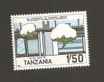 Sellos de Africa - Tanzania -  %º Aniv. Conferencia de Coordinación para el desarrollo