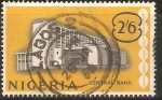 Stamps Africa - Nigeria -  BANCO   CENTRAL