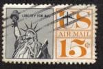 Sellos de America - Estados Unidos -  Liberty for All