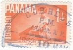 Stamps Panama -  Rehabilitación de menores