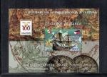 Stamps : America : Mexico :  Centenario de la Independencia de Filipinas