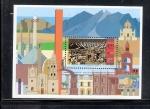 Stamps Mexico -  400 aniversario de la fundación de Monterrey