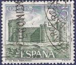 Sellos de Europa - España -  Edifil 2096 Castillo de San Fernando 5
