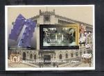 Stamps : America : Mexico :  90 aniversario de la Quinta Casa de Correos