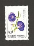 Sellos de America - Argentina -  Campanilla