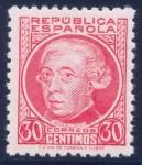 Stamps Spain -  ESPAÑA 687 PERSONAJES