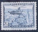 Sellos de Europa - España -  ESPAÑA 689 AUTOGIRO LA CIERVA