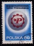 Sellos de Europa - Polonia -  1934- 40º aniv. Feria de Poznan