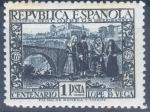 Sellos de Europa - España -  ESPAÑA 693 III CENTENARIO DE LA MUERTE DE LOPE DE VEGA
