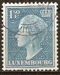 Sellos del Mundo : Europa : Luxemburgo : Duquesa Carlota.