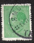 Stamps Bulgaria -  Tsar Boris III