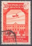 Stamps Spain -  ESPAÑA 718 XL ANIVERSARIO ASOCIACION DE LA PRENSA