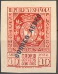 Sellos de Europa - España -  ESPAÑA 729 EXPOSICION FILATELICA MADRID