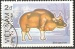 Stamps Vietnam -  BOS   GAURUS