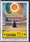 Stamps Spain -  Museo Nacional Centro de Arte Reina Sofia