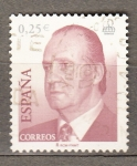Sellos de Europa - España -  3860 Juan Carlos (590)