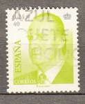 Sellos de Europa - España -  E3793 Juan Carlos I (578)