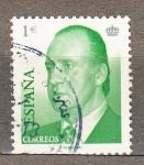 Sellos de Europa - España -  E3863 Juan Carlos I (173)