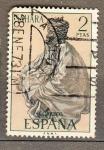 Sellos de Europa - España -  E299 Sahara (15)