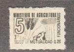 Sellos de Europa - España -  Tasa MºAgricultura (243)