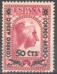 Sellos de Europa - España -  ESPAÑA 782 IX CENTENARIO DE LA FUNDACION DEL MONASTERIO DE MONTSERRAT