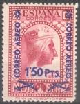 Stamps Spain -  ESPAÑA 785 IX CENTENARIO DE LA FUNDACION DEL MONASTERIO DE MONTSERRAT