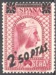 Sellos de Europa - España -  ESPAÑA 791 IX CENTENARIO DE LA FUNDACION DEL MONASTERIO DE MONTSERRAT