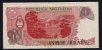 monedas de America - Argentina -  BARILOCHE * LLAO-LLAO