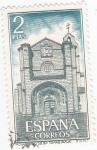 Sellos de Europa - España -  MONASTERIO DE SANTO TOMÁS.AVILA   (6)
