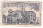Sellos de Europa - España -  MONASTERIO DE SAN PEDRO DE CARDEÑA   (6)