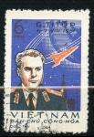 Sellos de Asia - Vietnam -  varios