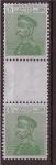 Stamps Serbia -  rey petar I