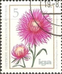 Stamps Germany -  ASTER  CHINA