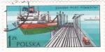 Sellos de Europa - Polonia -  Puerto de Potnocny