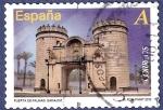 Sellos de Europa - España -  Edifil 4684 Arcos y puertas monumentales: Puerta de Palmas A