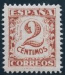 Sellos de Europa - España -  ESPAÑA 803 JUNTA DE DEFENSA NACIONAL