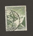 Stamps Germany -  Auxilio de invierno