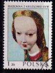 Sellos de Europa - Polonia -  2082 Obras maestras del arte polaco