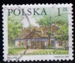 Sellos de Europa - Polonia -  Krzeslawice cerca de Cracovia