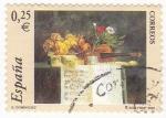 Stamps Spain -  LA MÚSICA   (7)
