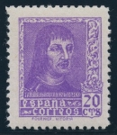 Stamps : Europe : Spain :  ESPAÑA 842 FERNANDO EL CATOLICO