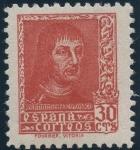 Stamps Spain -  ESPAÑA 844 FERNANDO EL CATOLICO