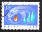 Stamps Hungary -  V Congreso Educativo